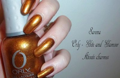 Orly - Glitz & Glamour