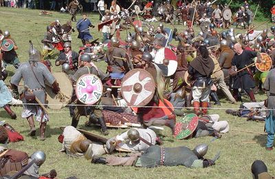VIKING FESTIVAL of MOESGAARD