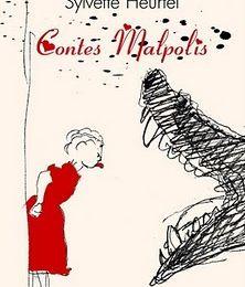 Contes malpolis, de Sylvette Heurtel
