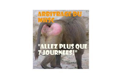 La Paillade - VA : Tout le monde suit Kalt à la queue-leu-leu