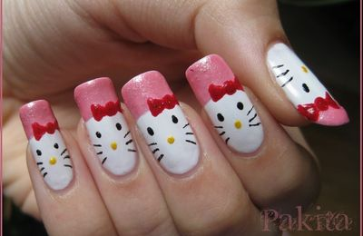 Concour de Stopdidine: Hello Kitty