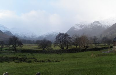 Glorious Lake District