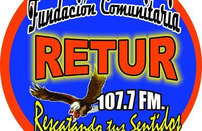 TE INVITAMOS A  ESCUCHAR A  RETUR 107.7 LA FM  DE TURMERO