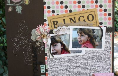 Scraplift secret sur Clic et scrap