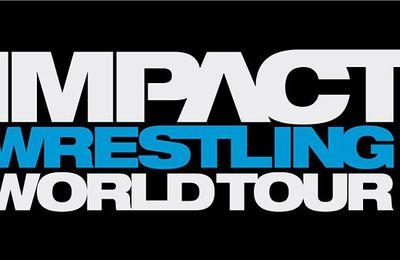 [ TNA House Show ] Washington 16/08/2014 (résultats)