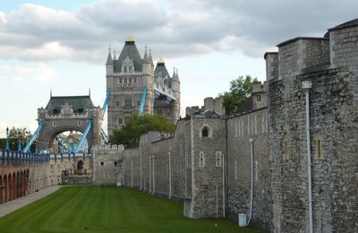 La Tour de Londres (Tower of London)