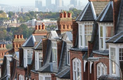 Muswell Hill, quartier hors des guides