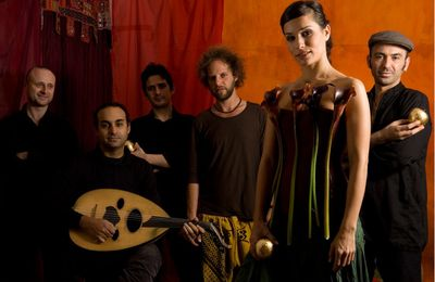 19 Novembre Tal Ben Ari & Asikides au New Morning