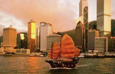 Hong Kong : l'héritage britannique