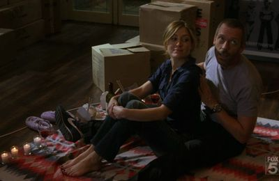 """The Down Low"" & ""Remorse"" (House - 6.10/6.11)"