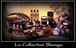 LA COLLECTION SHUNGA