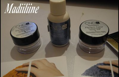 Resine CND by NailPapillon