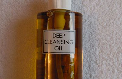 DHC - Deep Cleansing Oil