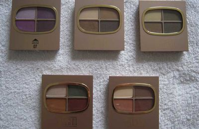 MILANI - Eyeshadow Quad