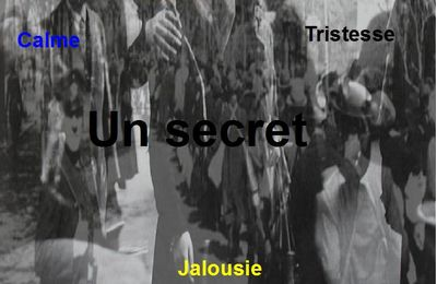 CHLOE ET LE SECRET