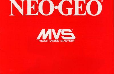 Wip 04 : Borne NEO-GEO MVS