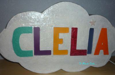 CLELIA...