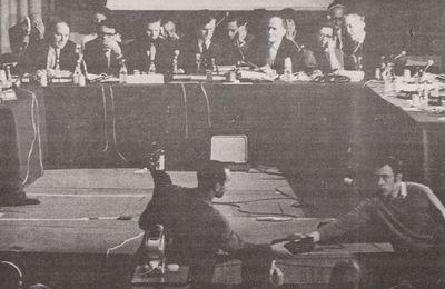 Le tribunal Russell sur le Vietnam : entretien avec Jean-Paul Sartre