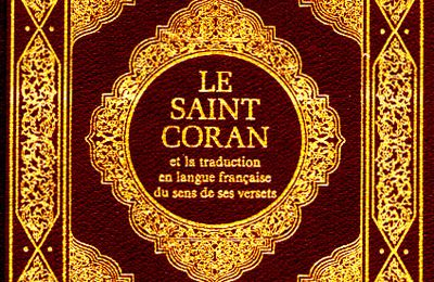 CORAN : Sourate 79. Les Anges qui arrachent les âmes (An-Naziate)