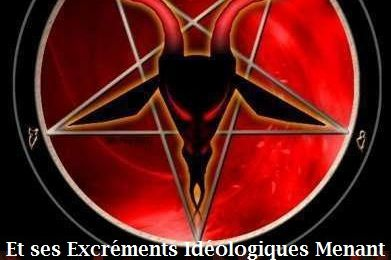 SATAN (14) : Satan et son armée perdante
