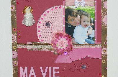 Appel de pages Jas'piration scrap