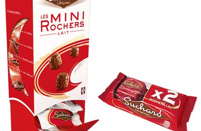 Rochers Suchard