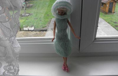 J'habille Barbie !