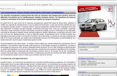 iFinance 2.0, nouvelle version