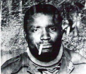 Hommage internationaliste à Ange DIAWARA, héros révolutionnaire africain méconnu