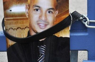 Le frère de Wissam El Yamni (tué par la police en 2012) écrit aux parents de Rémi Fraisse