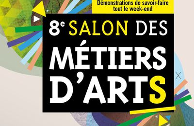 Salon Méli Mél'Arts
