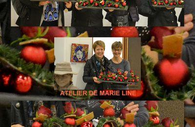Atelier Composition Florale