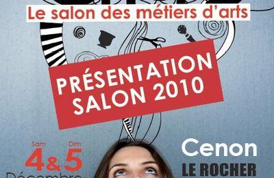 Dossier de presse du salon 2010