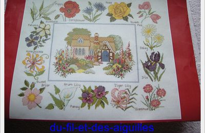 Cottage garden sampler#8