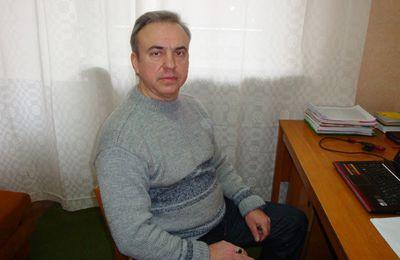 Yuri Bandazhevsky en France