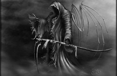 La peur de mourir