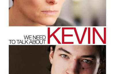 We need to talk about Kevin, de Lynne Ramsay