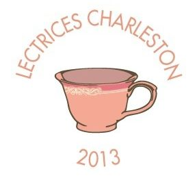 Je suis lectrice Charleston 2013 !