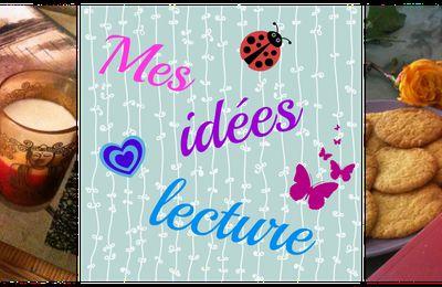Mes idées lecture #15
