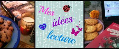 Mes idées lecture #19