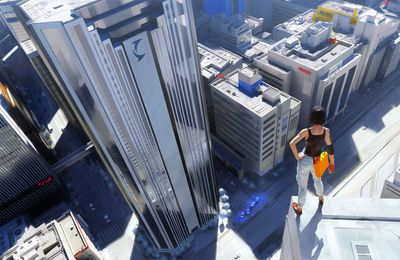 [Avis] Mirror's Edge & Shadow Complex