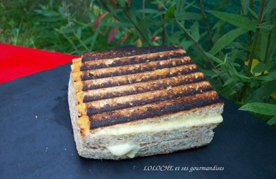 MILLEFEUILLE AUX FROMAGES