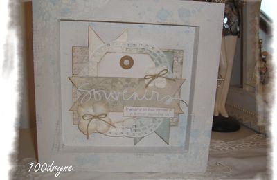 """album """"souvenirs"""""""