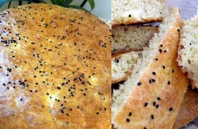 khobz dar - pain maison