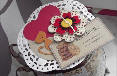 Kit Sos Cookies...