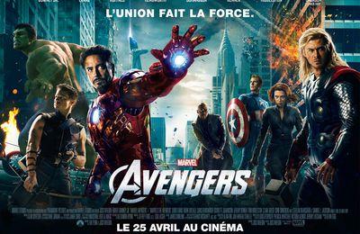 Séance de dédicaces Spéciale Avengers !