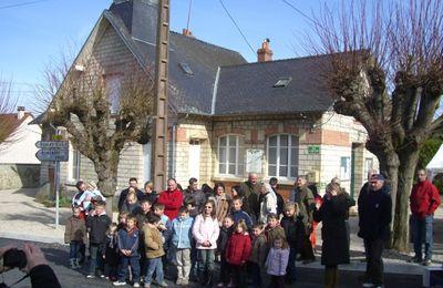 Fête du Lundi de Pâques 2010