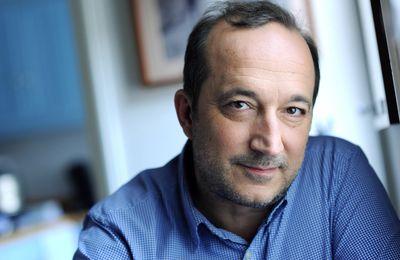 Gilles Paris : « Il faut être léger pour parler de sujets profonds »