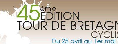 Cyclisme : Tour de Bretagne (Argentré - Argentré)