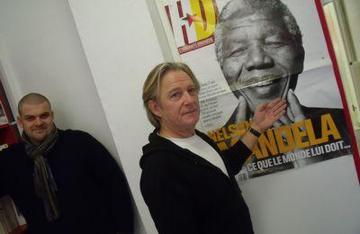 Robert Hazet, portrait d'un militant